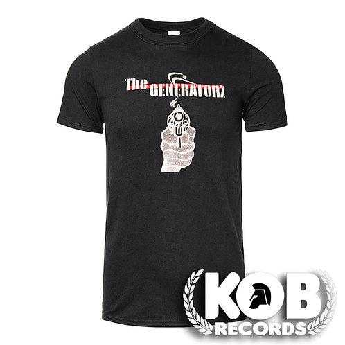 GENERATORZ (The) T-Shirt