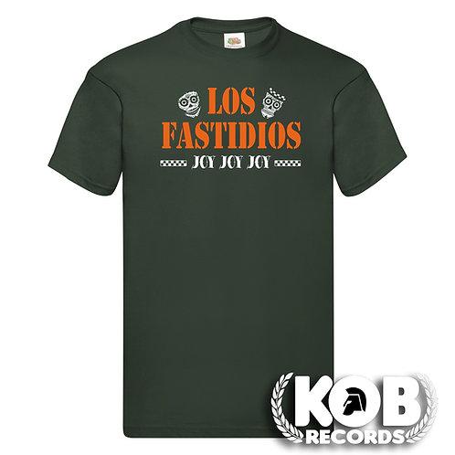 LOS FASTIDIOS JOY JOY JOY T-Shirt
