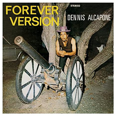 DENNIS ALCAPONE - Forever Version CD