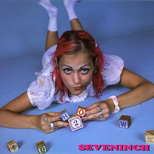 """H2O - Seveninch EP 7"""""""