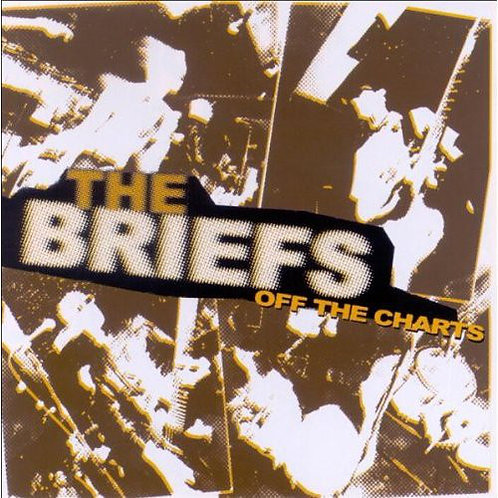 BRIEFS (THE) - Off The Charts LP