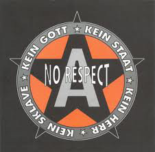 "NO RESPECT / HAMMERHAI - No Respect / Hammerhai EP 7"""