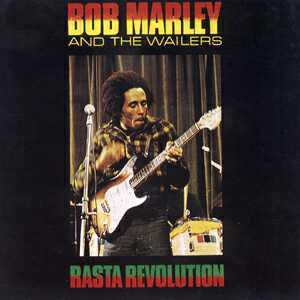BOB MARLEY AND THE WAILERS - Rasta Revolution CD