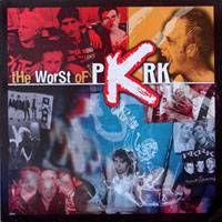 PKRK - The Worst Of PKRK LP