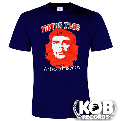 VIRTUS FANS Virtus o Muerte! T-Shirt