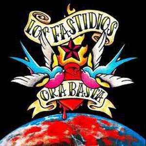 LOS FASTIDIOS - Ora Basta CD