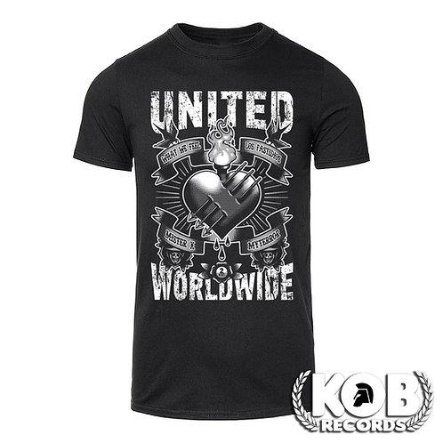 UNITED WORLDWIDE / LONSDALE T-Shirt
