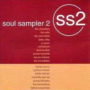 V/A Soul Sampler 2 CD
