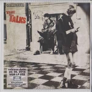TALKS (THE) - Hulligans CD