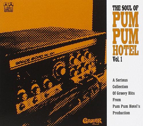 V/A The Soul of Pum Pum Hotel vol.1 CD