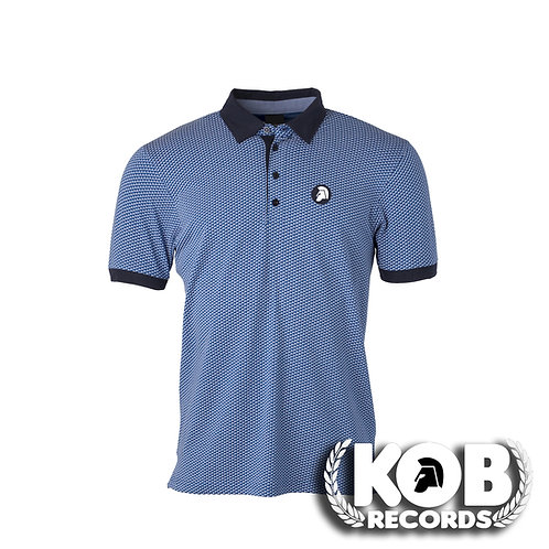 KOB Printed Polo