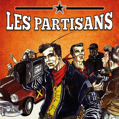 LES PARTISANS - Les Partisans LP