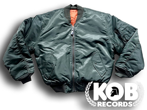BOMBER Jacket INTERMEDIATE