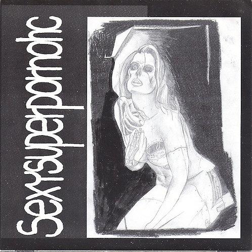 """SEXYSUPERPORNOHC / JUICY SHOES - Riot Attitude / Sexysuperpornohc EP 7"""""""