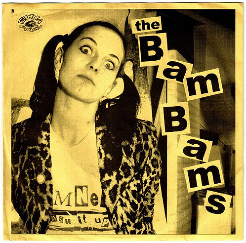 """BAM BAMS (THE) - Tu E L'Estate EP 7"""""""