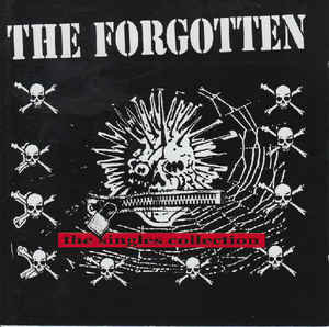 FORGOTTEN (THE) - Singles Collection CD