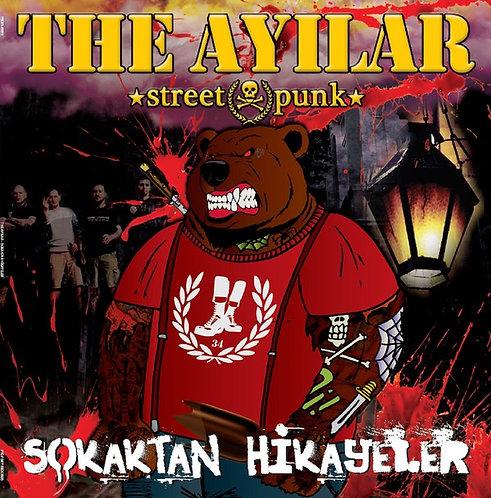 AYILAR (THE) - Sokaktan Hikayeler LP