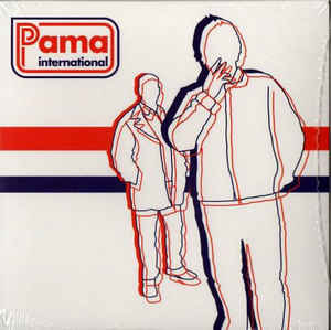 PAMA INTERNATIONAL - Pama International CD