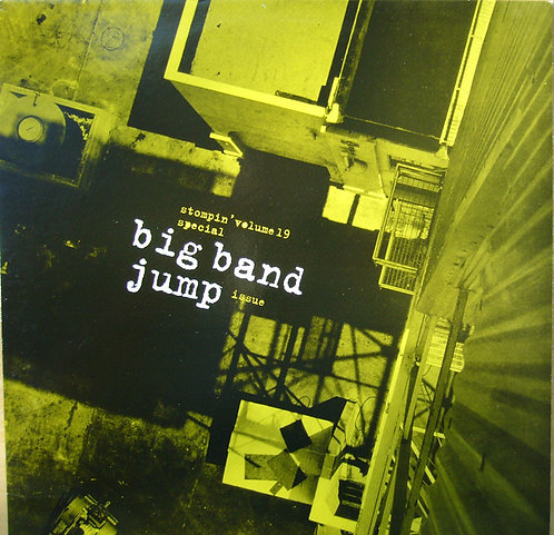 V/A - Stompin' Volume 19 Special Big Band Jump Issue LP