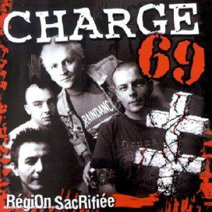 CHARGE 69 - Region Sacrifiee LP