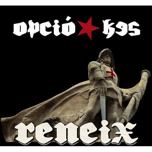 OPCIO K95 - Reneix LP