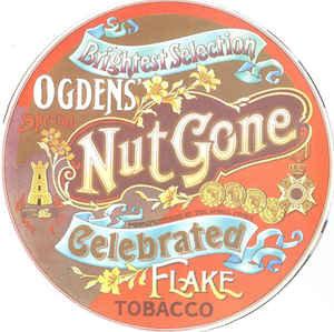 SMALL FACES - Ogdens' Nut Gone Flake LP (180gr)