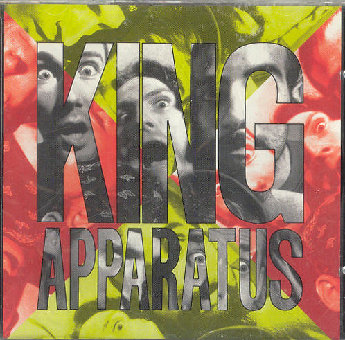 KING APPARATUS - King Apparatus CD
