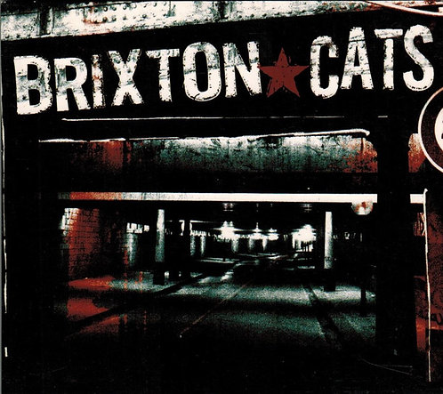 BRIXTON CATS - Brixton Cats CD