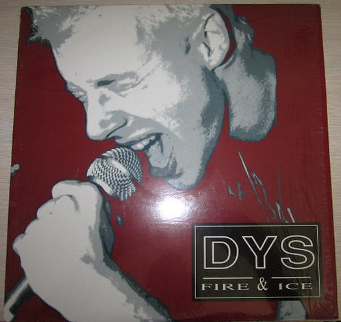 DYS - Fire & Ice LP
