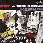 007 & THE SCENE - Landscapes LP