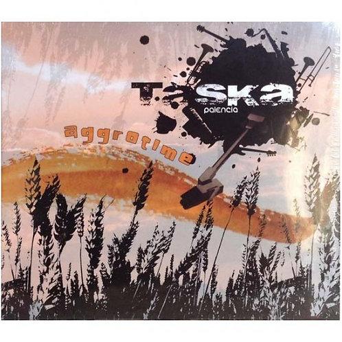 TASKA - Aggrotime CD