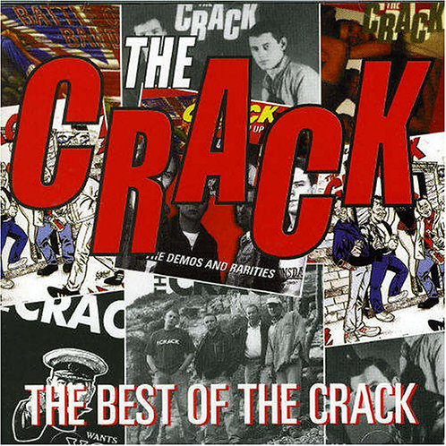 CRACK (THE) - The Best Of The Crack CD