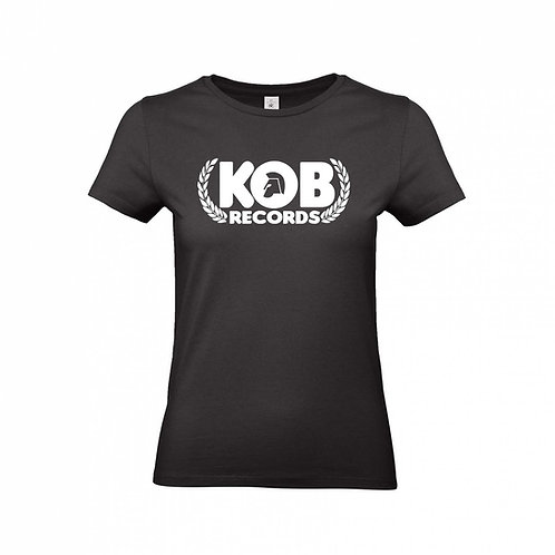 KOB RECORDS T-Girl