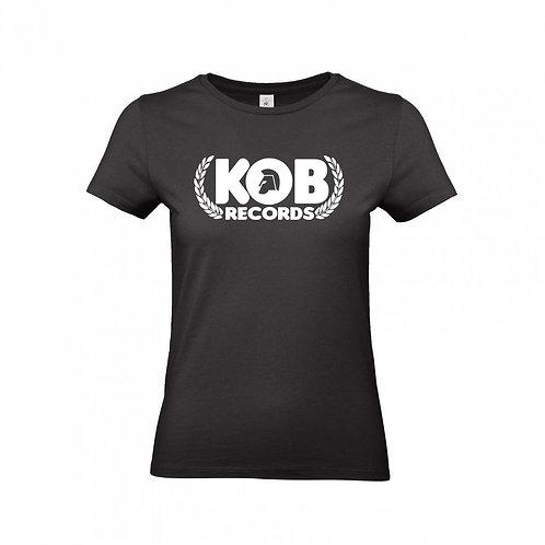 KOB RECORDS T-Girl