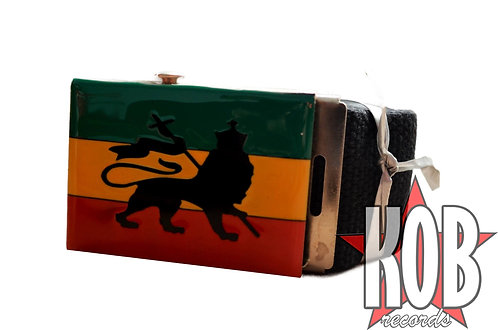 RASTAFARI FLAG Belt