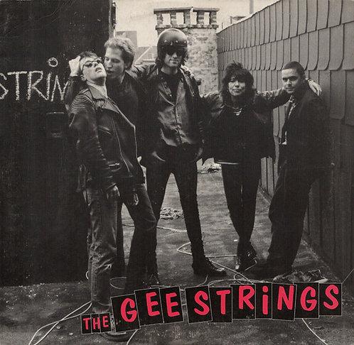 """GEE STRINGS (THE) - The Gee Strings 10"""""""