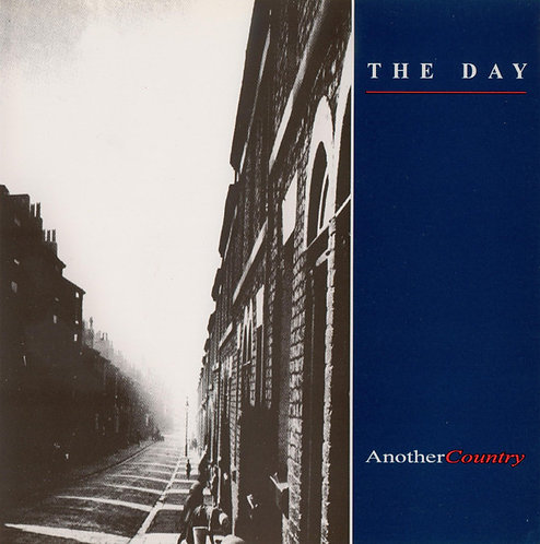 DAY (THE) - Another Country EP 7""