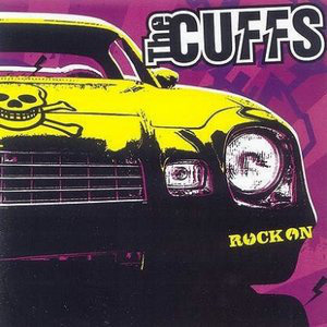 CUFFS (THE) - Rock On CD