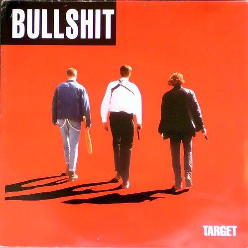 BULLSHIT - Target LP