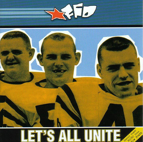 FFD - Let's All Unite CD