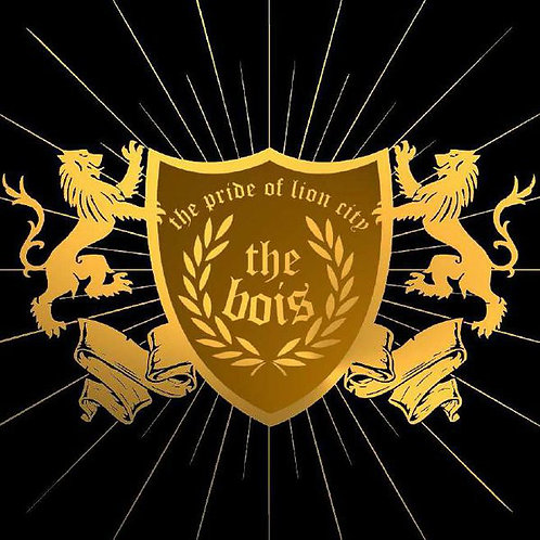 BOIS (THE) - The Pride Of Lion City 2CD