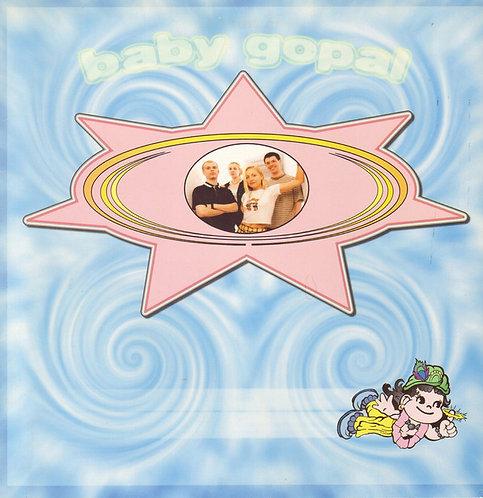 BABY GOPAL - Fearless LP