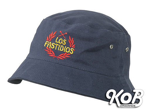LOS FASTIDIOS Fisherman Hat