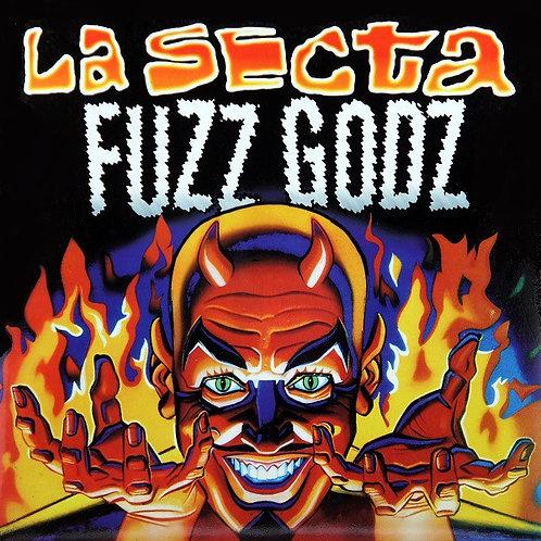 LA SECTA - Fuzz Godz LP