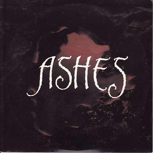 "ASHES - Flood EP 7"""