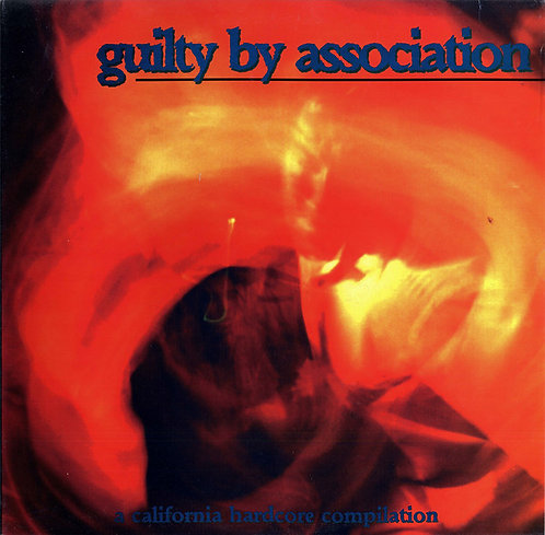 V/A - Guilty By Association LP