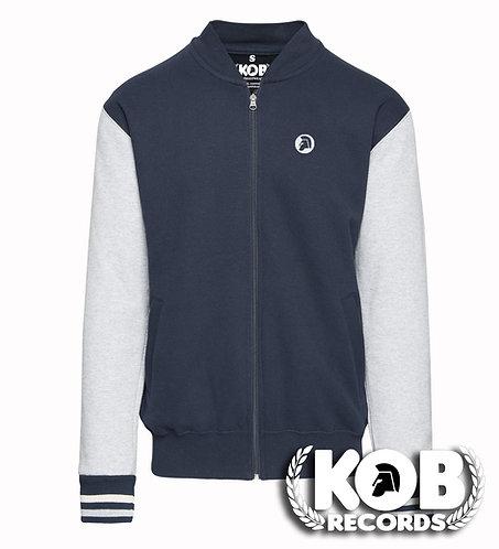 KOB Bomber college sweatshirt