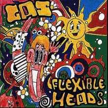 GAS - Flexible Heads LP (Yellow)