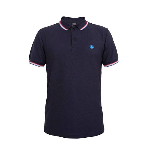 PRUNG Polo Blue Roxylios