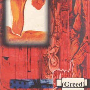 "GREED / REPRISAL - Reprisal / Greed EP 7"""
